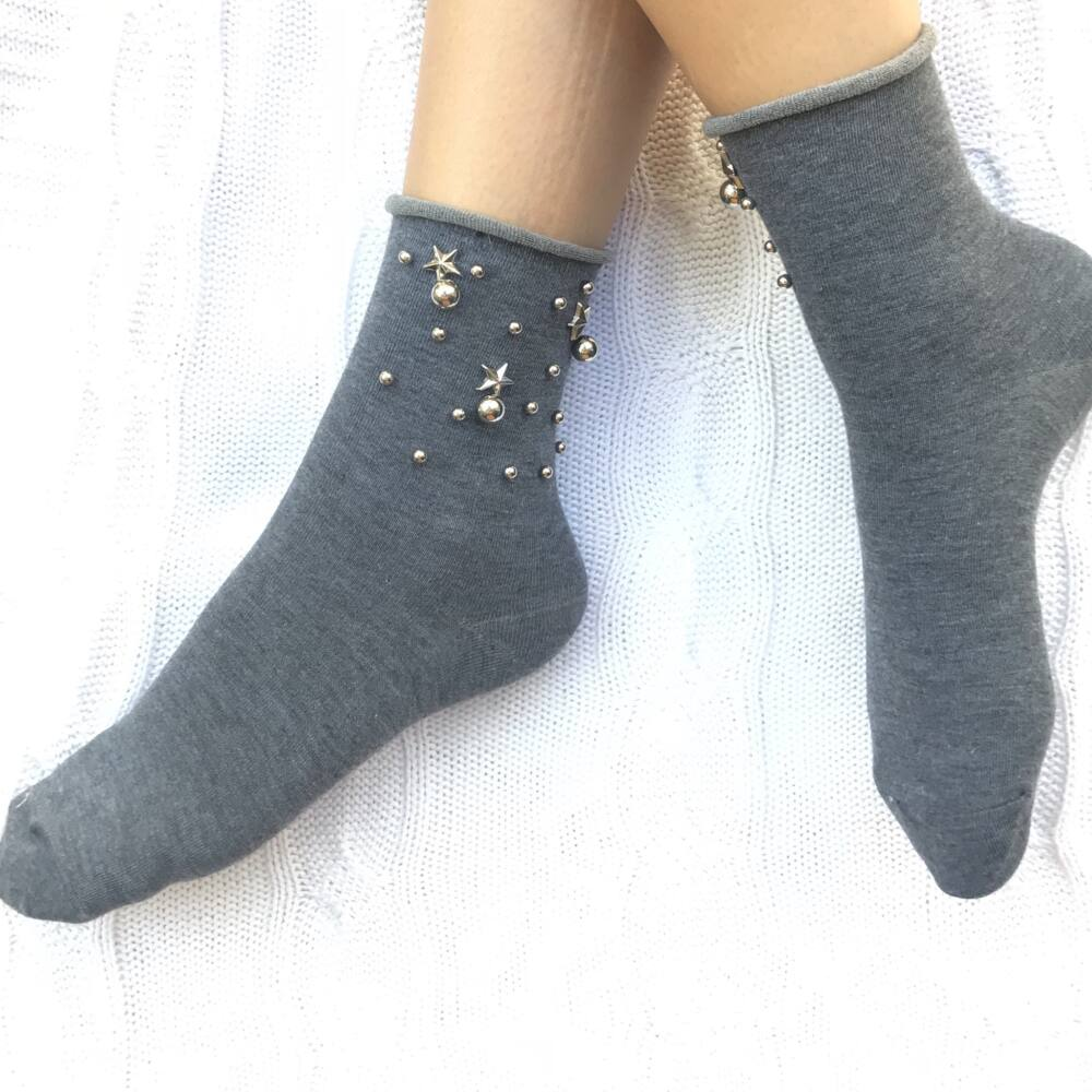 Wang Sheng ponožky