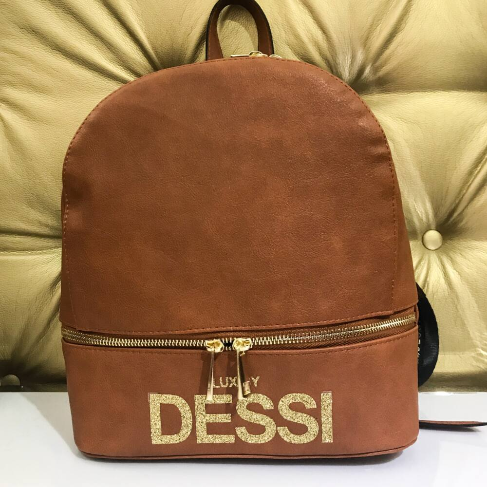 Claudio Dessi ruksak