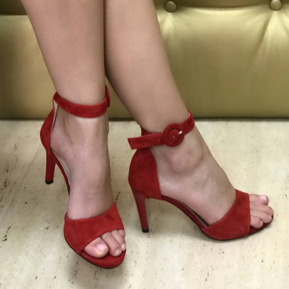 Laretti sandále