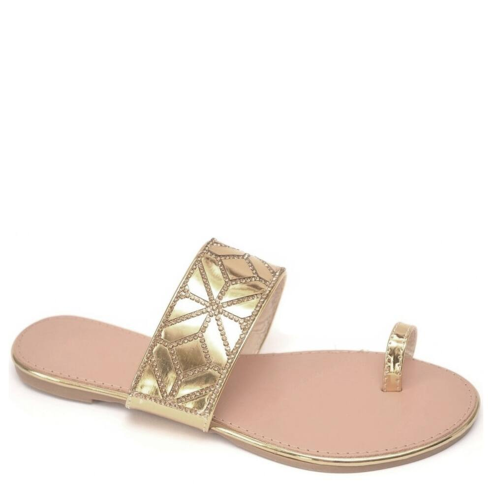 Golddream papuče